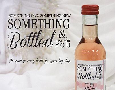 Something Bottled Packaging & Marketing