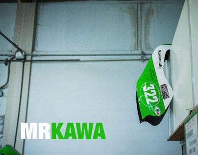 MR KAWA