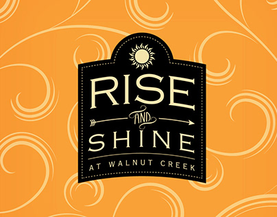 Rise and Shine at Walnut Creek