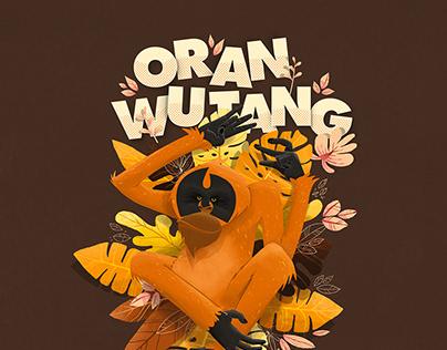 Oran…