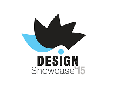 Design Showcase 2015 Logo Development