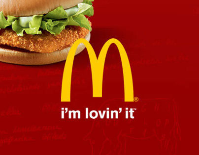 McDonalds Azerbaijan - website