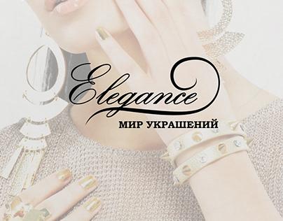 Online Store Elegance