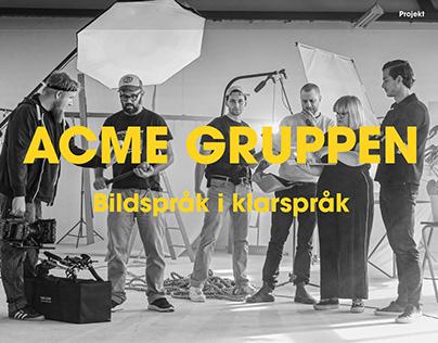 www.acmegruppen.se 2.0