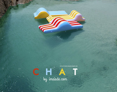 CHAT Inflatable