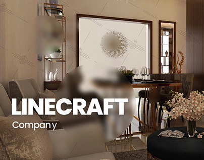 LINECRAFT Work with ELINOR Co.