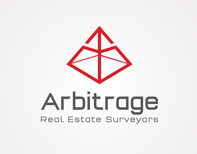 Branding project for Arbitrage
