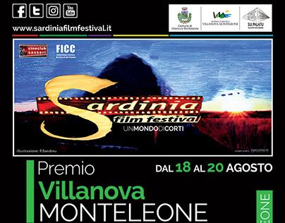 Premio Vilanova Monteleone 2016