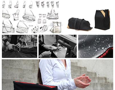 Duffel Bag Solution