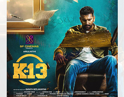 K-13 Movie Promotional Photoshoot