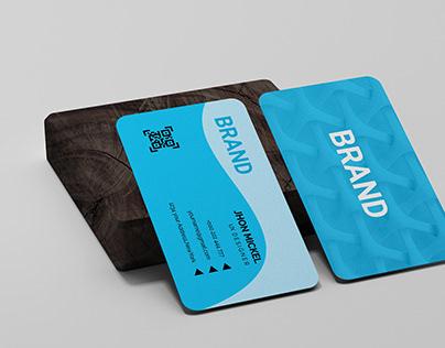 Uniqe Business Card