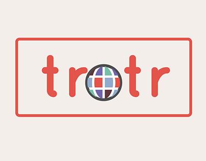 Trotr Mobile App