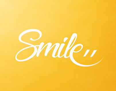 Smile - logo