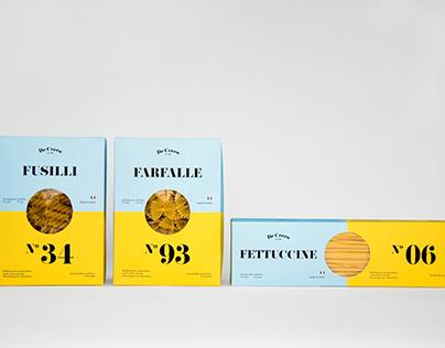 De Cecco Packaging