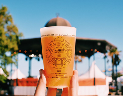 Imagen Mareena Craft Beer Fest Valencia 2019