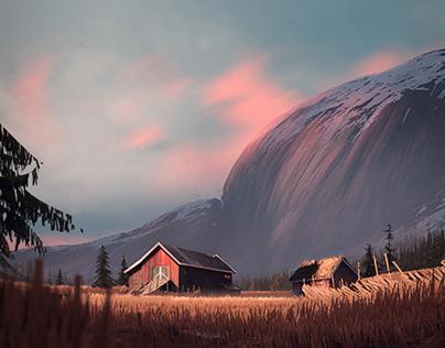 West Telemark