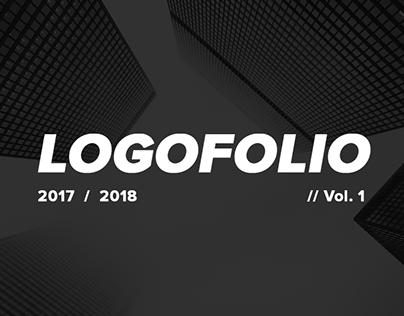 LOGOFOLIO - 2018 / vol. 1