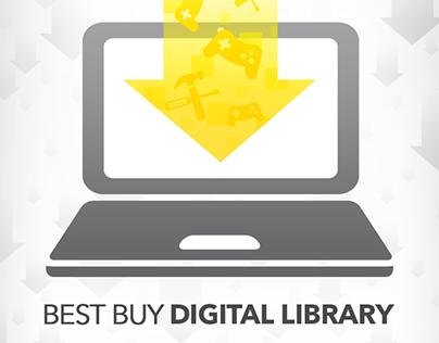 Best Buy Digital Library