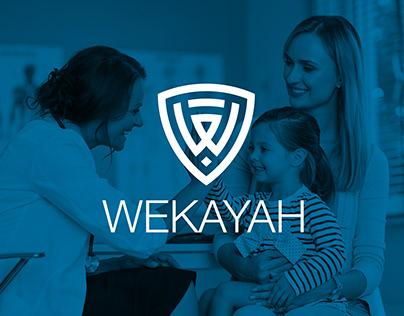 Wekayah (Logo design)