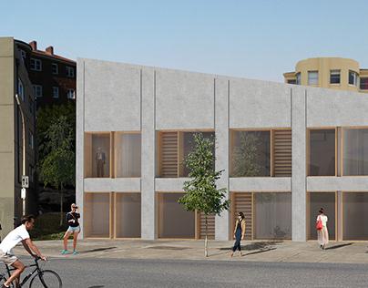 Rethinking Housing