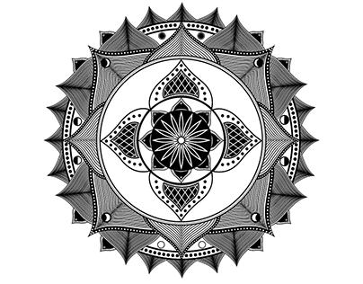 Mandala#2