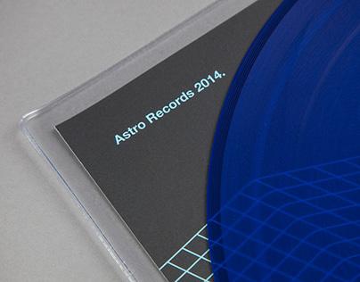 Astro Duo - AST003
