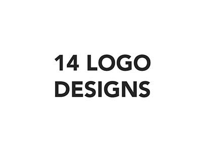 Logo Designs by Koko