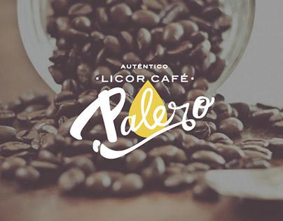 Licor Café Palero