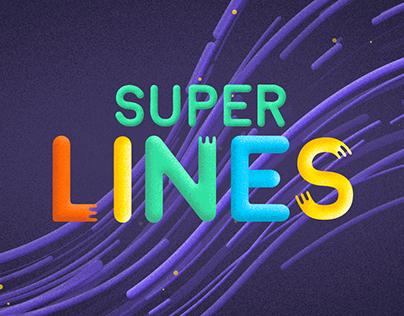 Super Lines AE script