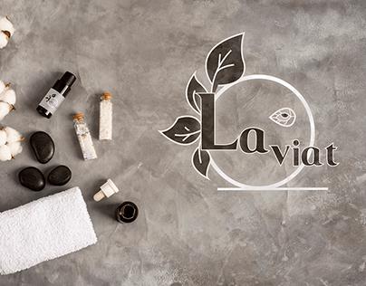 Visual Identity & Brand Guideline - Laviat