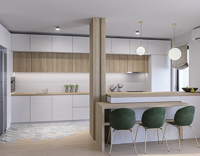 Apartament D35