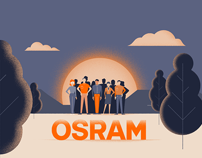 OSRAM - L'evoluzione della luce