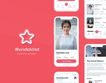 Wundakind (iOS app)