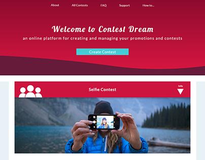 Contest Dream