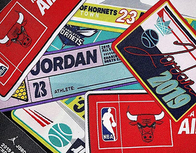 NBA All Star Weekend - Customization Graphics