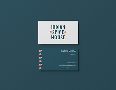 Indian Spice House