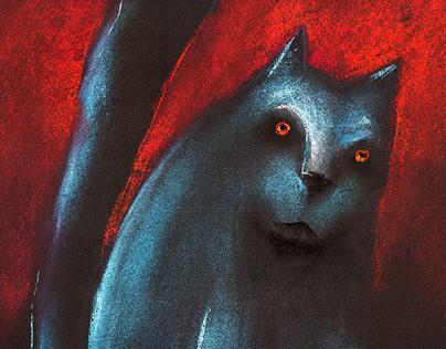 Cat (No. 09)