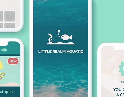 Little Realm Aquatic