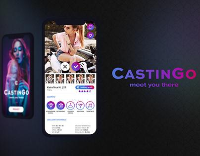 Castingo App