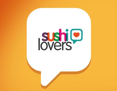 Embalagem Yakissoba - Sushi Lovers