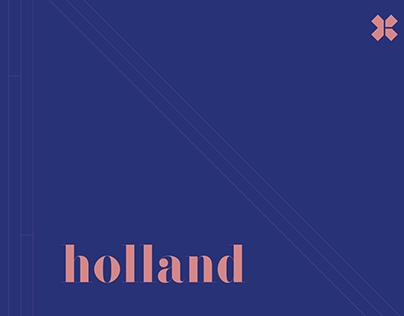 Holland | Calgary, AB