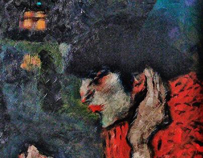 Orsay: en profane I