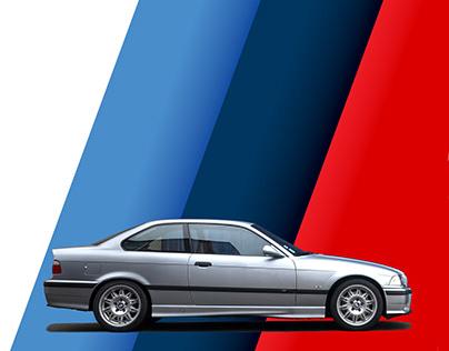 M3 Stripes