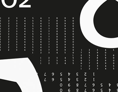 Müwgli   Typeface