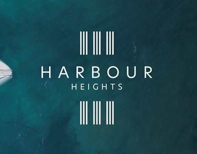 Harbour Heights Identity