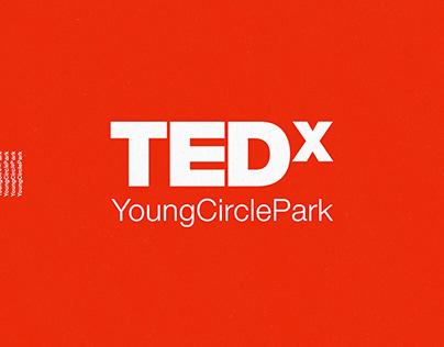 TEDx • Branding