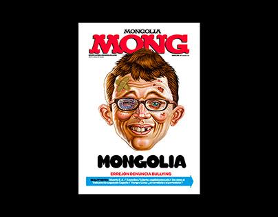 Revista Mogolia