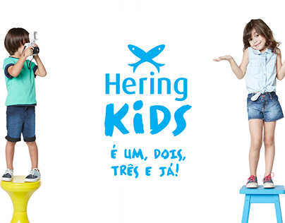 Básicos Hering Kids