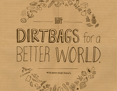 The Dirtbag Project