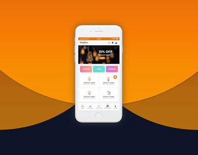 Electricals-App